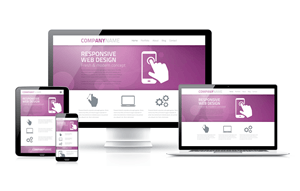 Diseño Web Ludigital Solutions