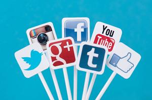 Fans para Redes Sociales
