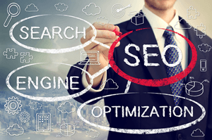 Posicionamiento Web Ludigital Solutions